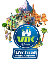Virtual Magic Kingdom