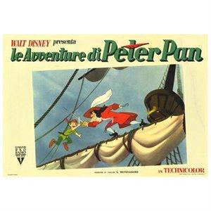 File:Peter pan italian poster.jpg