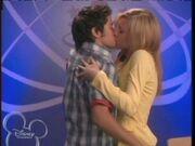 Phil keenley kiss