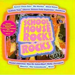 School House Rocks! Rocks