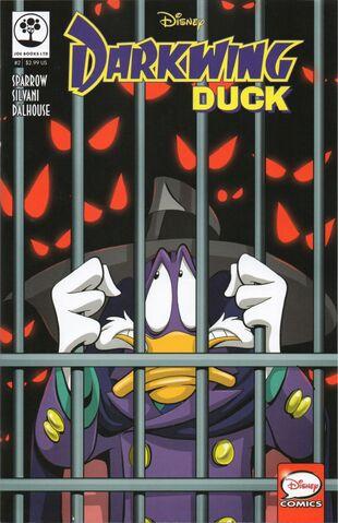 File:Darkwing Duck JoeBooks 2 cover.jpg