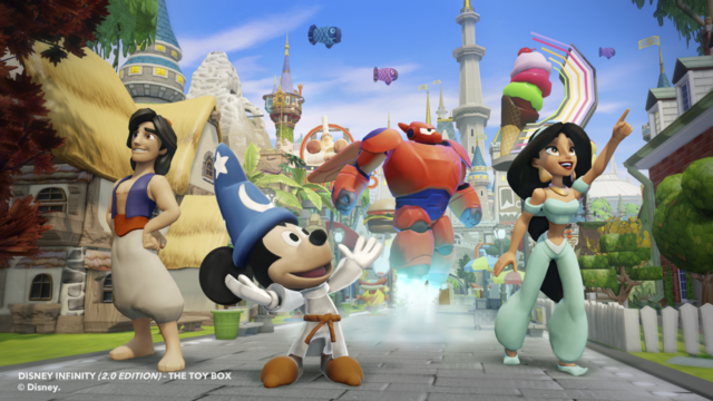 File:Disney INFINITY Toy Box Crystal Mickey.png