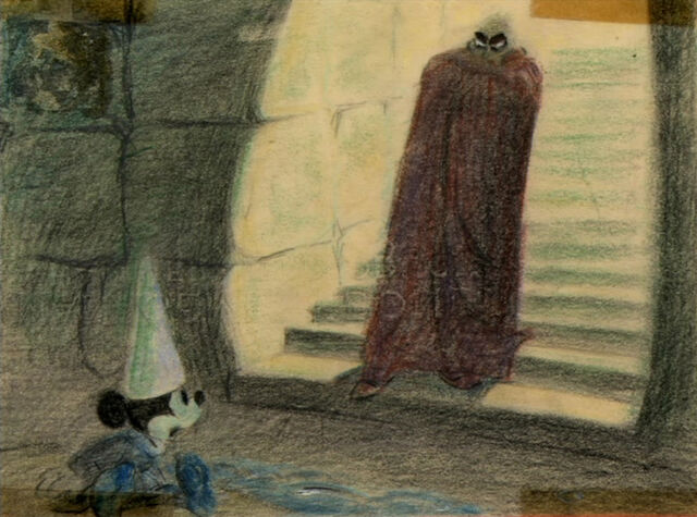 File:Sorceror Mickey Concept Art 36.jpg