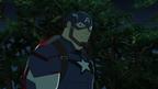Captain America AUR 27