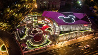 Disney store shanghai