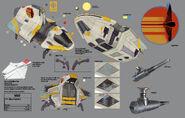 Imperial Super Commandos concept 3