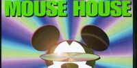 Mouse House: Disney's Dance Mixes