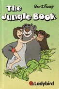 The Jungle Book (Ladybird)