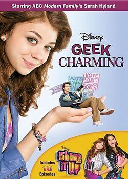 Geek Charming DVD