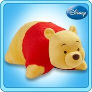 PillowPetsSquare Pooh2