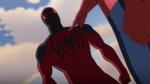 Scarlet Spider USM 04