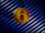 WPVI-TV That Special Feeling on Channel 6 promo 1983
