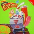 Best-of-Roger-Rabbit-Cartoon-LaserDisc-5259CS