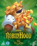 Robin Hood Villains