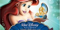 The Little Mermaid: Ariel's Beginning (video)