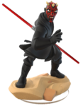 Darth Maul DI Figurine
