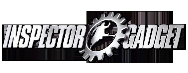 Image - Inspector Gadget Logo.png : Disney Wiki : FANDOM ...