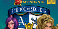 Disney Descendants: School of Secrets