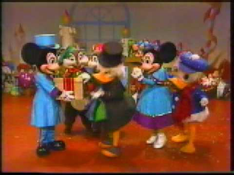 File:Mickey gives scrooge present.jpg