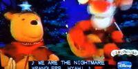 Nightmare Wranglers