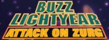 Buzz Lightyear Attack on Zurg logo