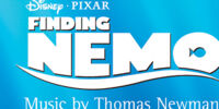 Finding Nemo (soundtrack)