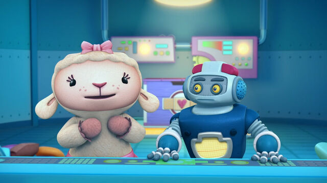 File:Lambie and robot ray2.jpg