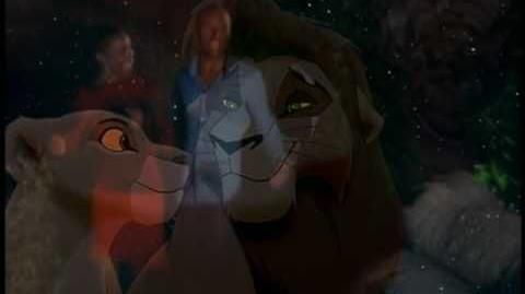 Love Will Find A Way- Lion King II