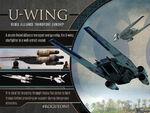 U-Wing profile