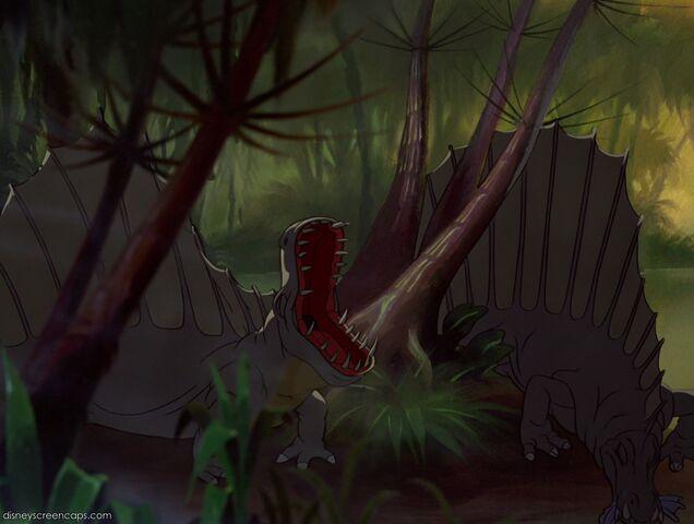 File:2 Dimetrodon.jpg