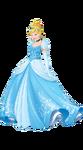 Disney Princess Cinderella 2015