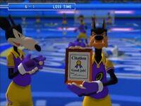 Disney scoocer- kjbat