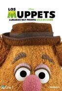 Los-muppets.fozzie