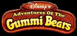 Adventures of the Gummi Bears Logo