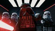 Lego Star Wars Freemaker Adventures Darth Vader