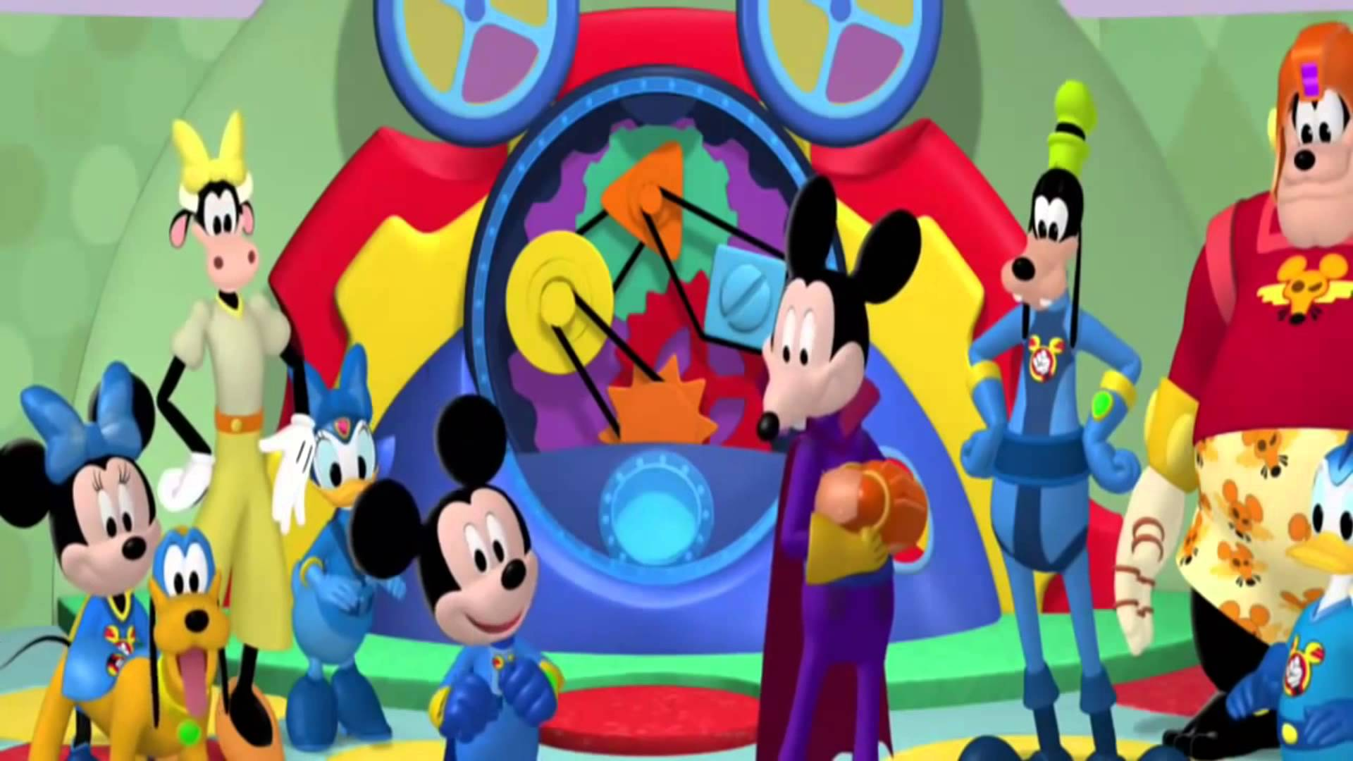 Image Mickey mouse clubhouse super advg