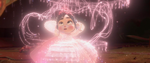 Princess Vanellope reforms