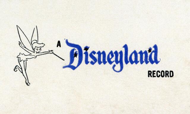 File:A Disneyland Record logo.jpg