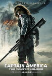 Captain America-The Winter soldier-poster
