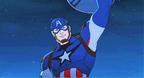 Captain America AUR 101