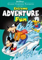 Extreme Adventure Fun