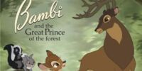 The Great Prince of the Forest/Gallery