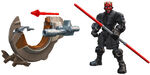 Hero Masher Darth Maul