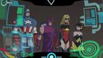 The Avengers AEMH 13