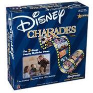 Disney-charades