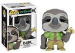 Funko POP! - Zootopia - Flash