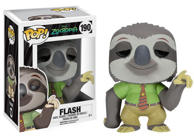 File:Funko POP! - Zootopia - Flash.jpg