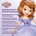 Sofia the First 2014 Emmy Award Nominations