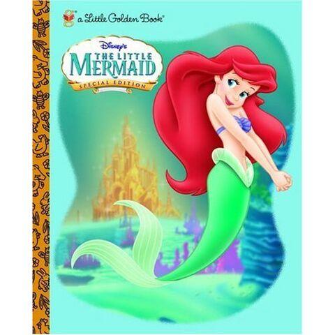 File:The Little Mermaid Little Golden Book.jpg