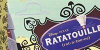 Ratatouille (Little Golden Book)